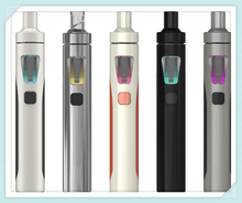 100% original joyetech ego kit aio 1500 mah batería cigarrillo electrónico arranque vaper 2 ml tanque bf ss316 bobina vs eleaf ijust 2