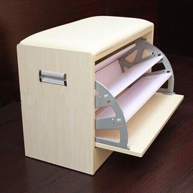 1 set/2 pcs sacchetto del Pattino Armadio Ferramenteria e attrezzi cornice di vibrazione In Acciaio Inox Cabinet cerniera asta di sollevamento Ferramenta per mobili