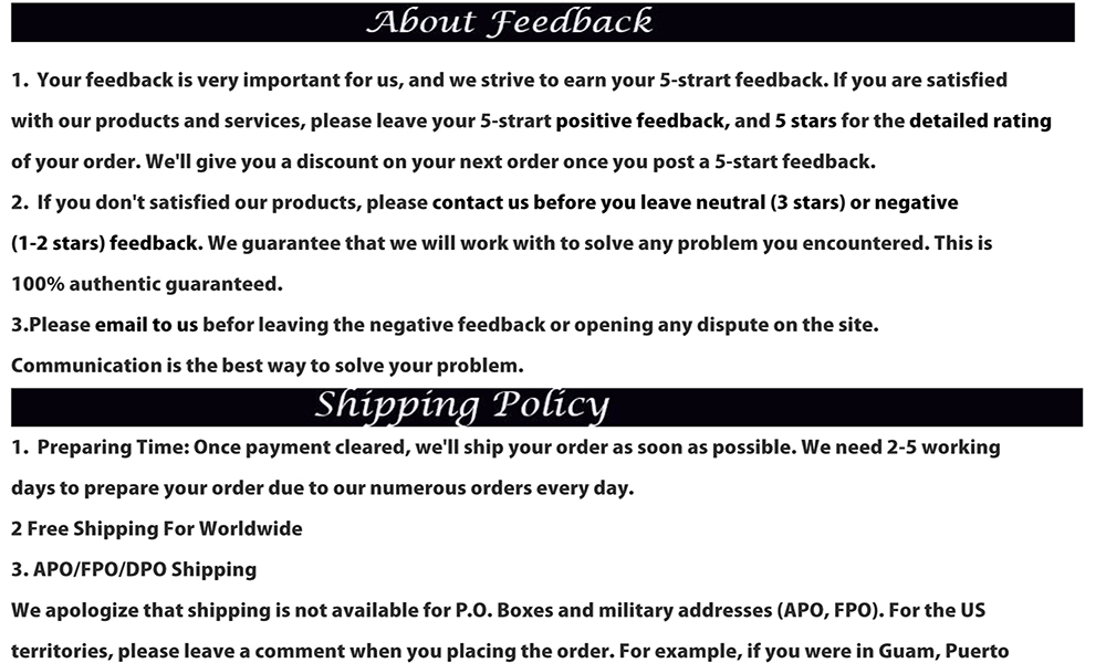 Feedbacks-1