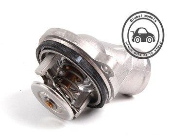 Thermostat Montage Thermostat Kühlmittel für Mercedes Benz W211 E200 E220 E230 E240 E250 E270 E280 E300 E320 E350 E500 A1122030275