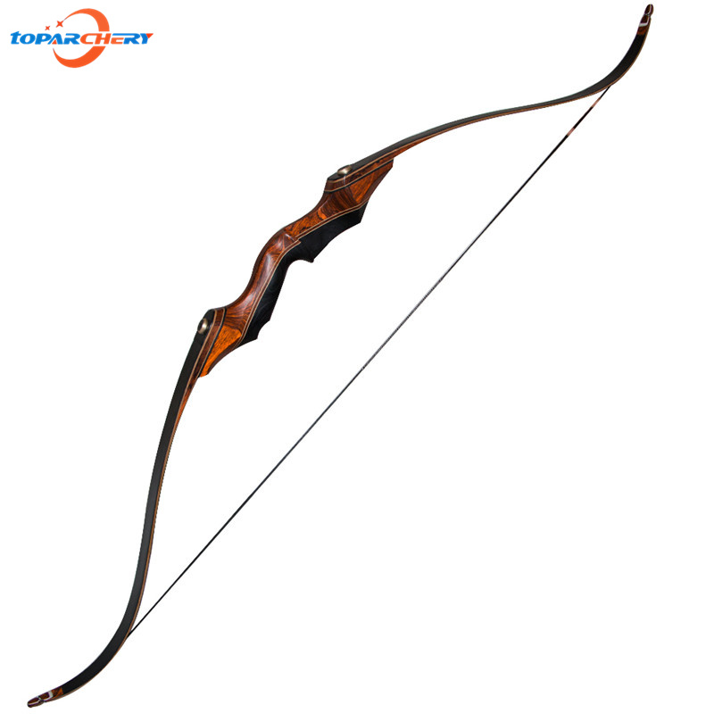 30-50lbs Chinese Take Down Bow Recurve Bow for Archery Hunting Shooting Practice Sport Games Traditional Wooden Takedown Bow 1 piece hotsale black snakeskin wooden recurve bow 45lbs archery hunting bow
