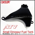 Gas Fuel Tank 50cc 90cc 110cc for Quad Dirt Bike Small Hummer Dinosaur ATV Buggy