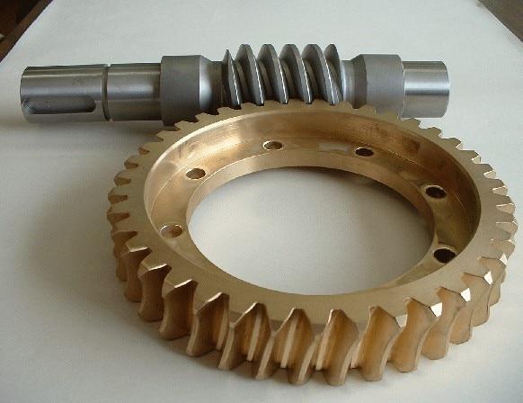 Aliexpress.com : Buy worm wheel worm gear set worm gears design ...