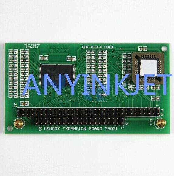 Modulo di memoria PM2 DB25121 per Domino stampante A100 A200 A300 Una serieModulo di memoria PM2 DB25121 per Domino stampante A100 A200 A300 Una serie