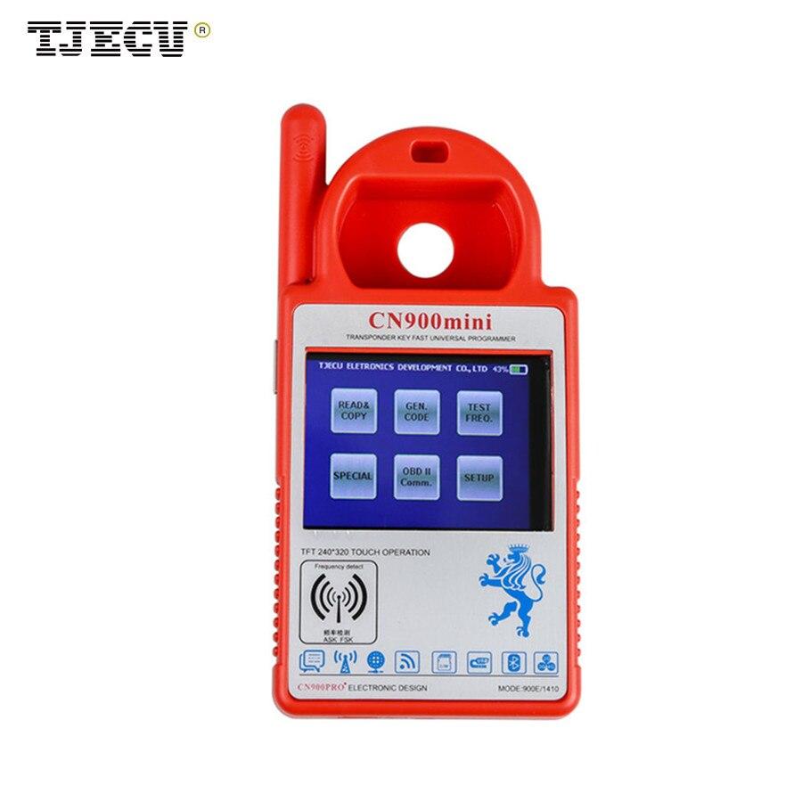 CN900 Mini programmeur clé transpondeur Mini CN900 pour puces 4C 46 4D 48 G