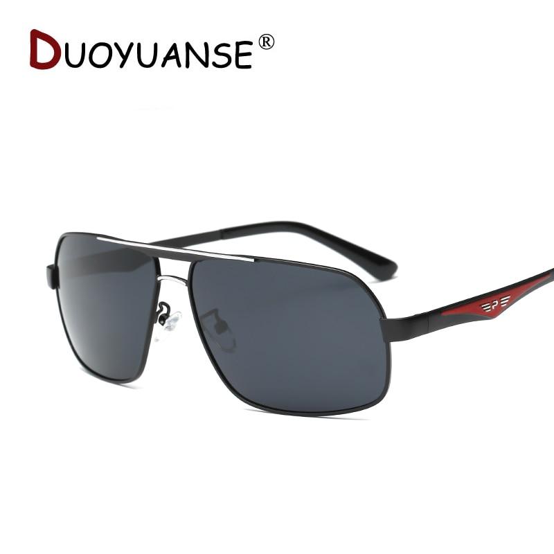 DUOYUANSE Fiske Polariserade Glasögon 2654 Förare Driving Billiga - Kläder tillbehör - Foto 3