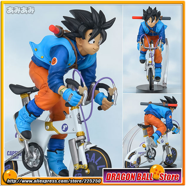 Japan Anime DRAGONBALL Dragon Ball Z Original MegaHouse DESKTOP REAL McCOY Complete Toy Figure - Son Goku 02 F EDITIONJapan Anime DRAGONBALL Dragon Ball Z Original MegaHouse DESKTOP REAL McCOY Complete Toy Figure - Son Goku 02 F EDITION