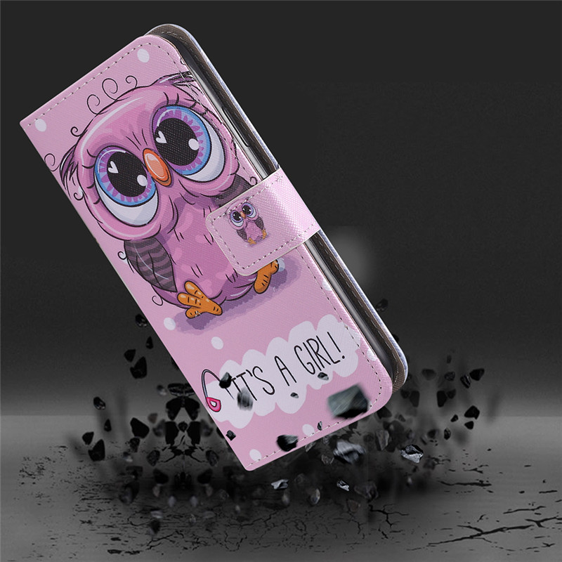 For Huawei P20 Lite Case (78)