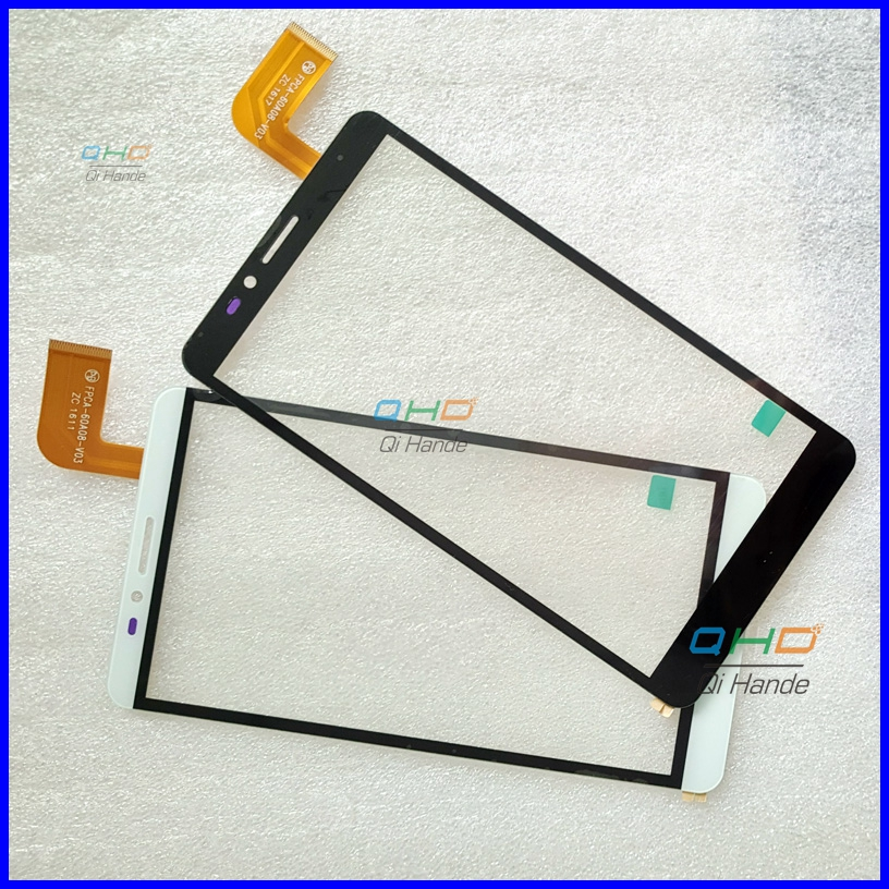 New For 6'' inch Ginzzu ST6040 Touch Screen Digitizer Glass Panel Replacement Ginzzu ST 6040,Free Shipping with tracking NO. плитка на пол с рисунком купить
