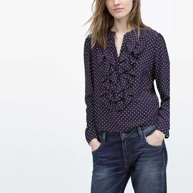 print blouses page 130 - tuxedo