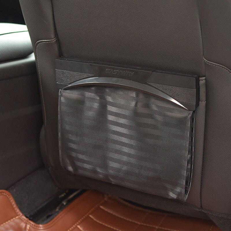 Nuevo diseño Bolsa de basura para el asiento trasero del automóvil - Accesorios de interior de coche - foto 6