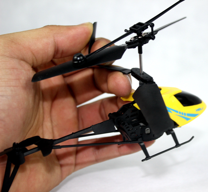 Drone LIQNYI Syma Crash 13