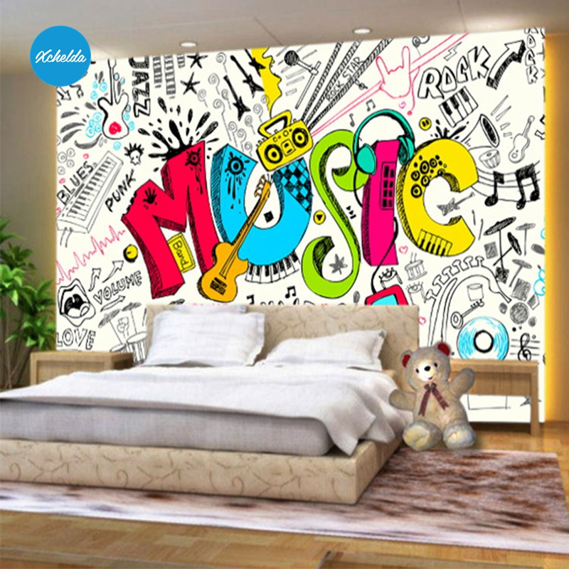 Beautiful Musica Da Camera Da Letto Images - Design and Ideas ...