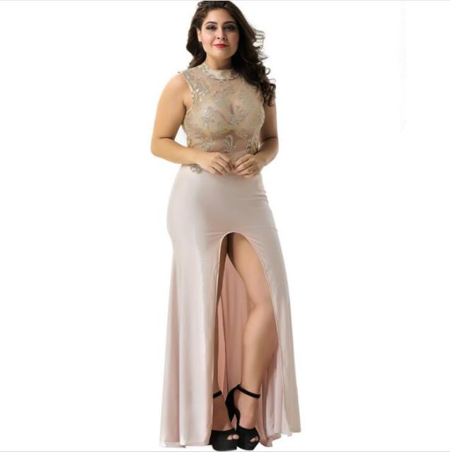 Plus Size Long Dresses Erkalnathandedecker