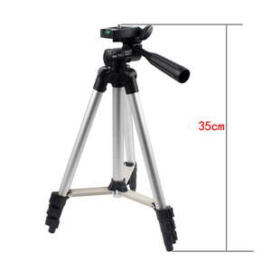 Image 2 - Dimmable LED Studio Camera Ring Light Photo Mobile Phone Video Annular Lamp Tripod Selfie Stick For Xiaomi iphone Canon Nikon