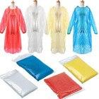 Disposable Raincoat ...