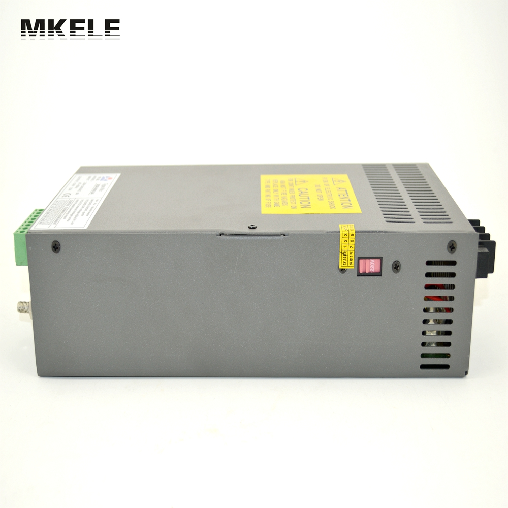 CE approved power supply 48v 800w unit 16A high watts single output for LED Strip light AC to DC S-800-48 1200w 48v adjustable 220v input single output switching power supply for led strip light ac to dc