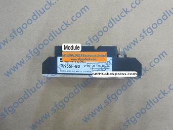 PK55F80 mocy tyrystory moduł diody 800 V 55A masa 170g tanie i dobre opinie Fu Li