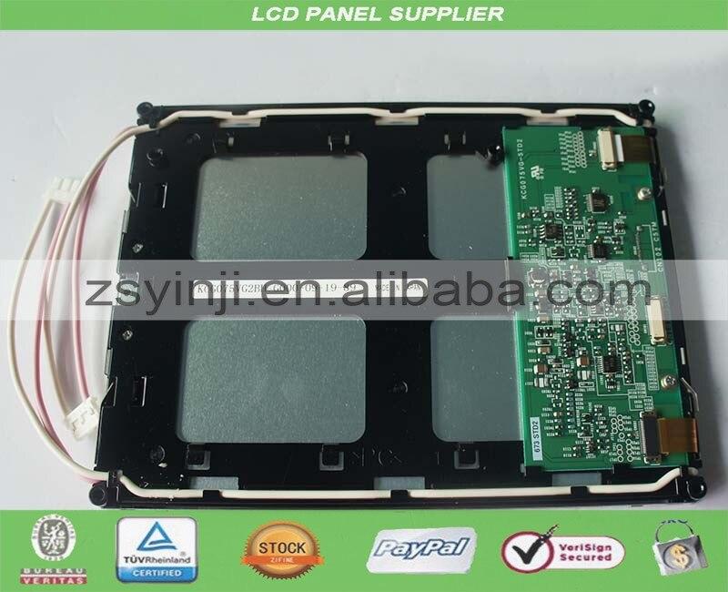 7.5 inch LCD Panel KCG075VG2BH-G007.5 inch LCD Panel KCG075VG2BH-G00