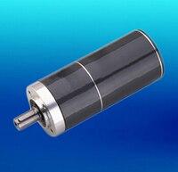 DC brushless motor 60W 12V DC planetary gear motor micro gear motor with Circular gear reducer mini DC motor ratio 488.8:1 diy