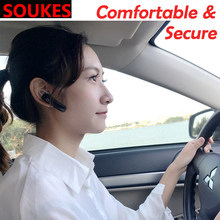 Car Wireless Bluetooth Headset Answering Music Player For Opel Insigina Vectra Toyota Corolla RAV4 Avensis CHR Nissan Suzuki(China)