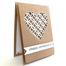 loev Heart Craft metal cutting dies cut die Beautiful lace mold Scrapbook paper craft knife mould blade punch stencils