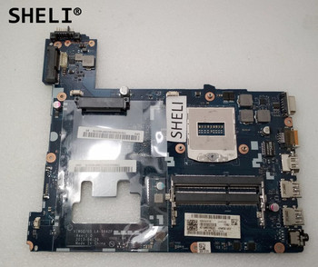90003692 laptop motherboard HM86 For Lenovo G510 Laptop Motherboard VIWGQ /GS LA-9642P notebook pc mainboard main board