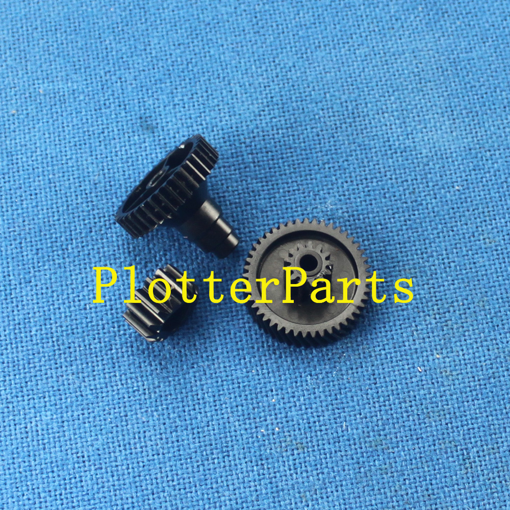 CH538-67028 CH538-67029 CR651-67007 Feed rod gear for HP DJ T1200 T790 UsedCH538-67028 CH538-67029 CR651-67007 Feed rod gear for HP DJ T1200 T790 Used