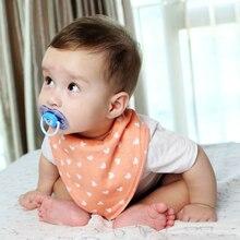 Super-Stylish Baby BibsBandana