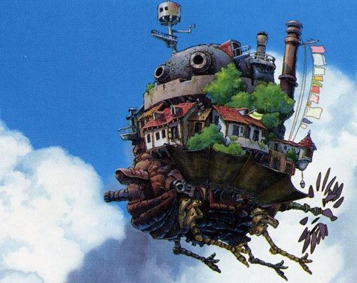Howl/'s Moving Castle Hayao Miyazaki Hal Cosplay Necklace Earring Handmade Gifts