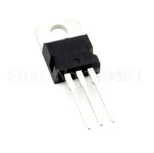 Transistor 2N5551 polarité NPN TO-92 IC original  .C13.1 TO92