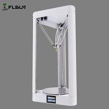 Новые Дизайн предварительно собраны 3D печатная машина 260*260*350 мм Китай 3d-Printer авто-levleing 1 кг нить SD Card