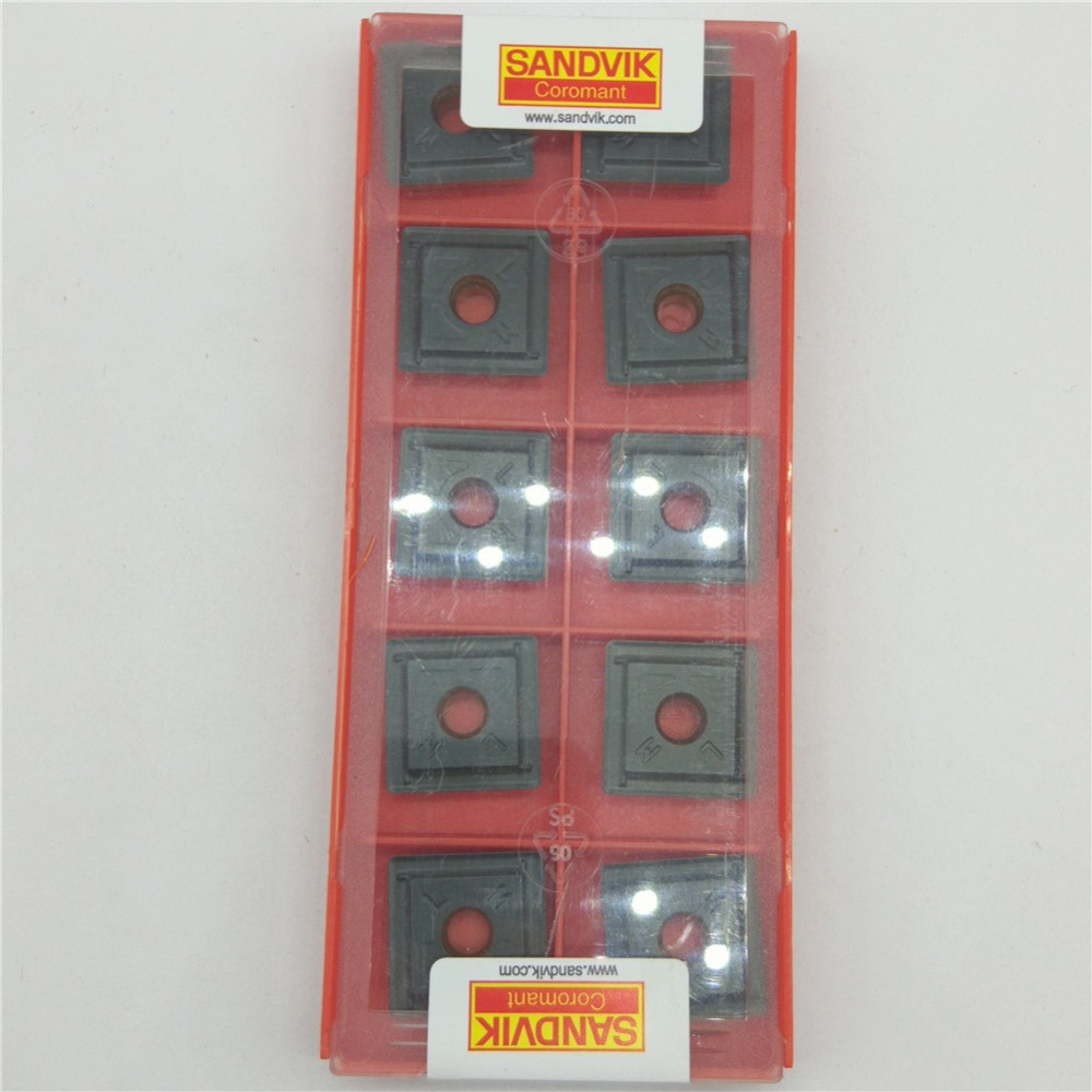YZ66 10pcs 880-0906W10H-P-LM 4334 Carbide Inserts цена