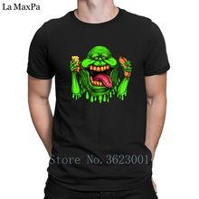 Create Cheap Sale Men T Shirt Full Of Slime T-Shirt Man Short Sleeve Fun Mens Tee Shirt Novelty Tee Shirt Man Sunlight Super(China)