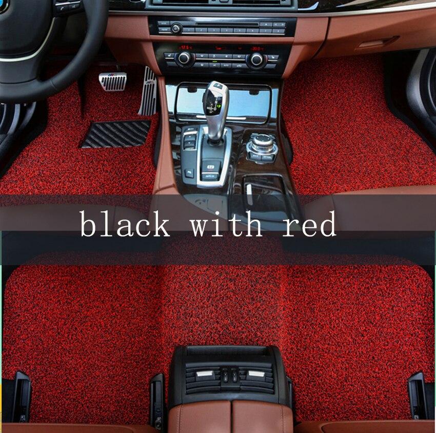 acquista all'ingrosso online tappeti per auto in pvc da grossisti