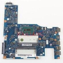 PAILIANG материнская плата для ноутбука lenovo G50-70 материнская плата для ПК I3 ACLU1/ACLU2 UMA NM-A272 tesed DDR3