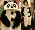 Cute PANDA Пижамы Животных Экипировка для BJD Дядя, SD13, SD10, MSD YOSD Кукла Одежда AL10