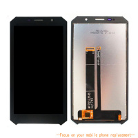 Mobile Phone LCD Display For Doogee S60 Touch Screen Digitizer Assembly Replacement Mobile Phone Parts For Doogee S60 LCD