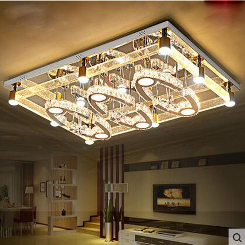 woonkamer plafondlamp-koop goedkope woonkamer plafondlamp loten, Deco ideeën