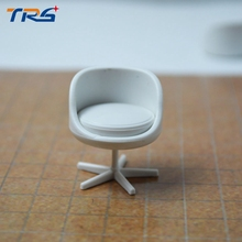 Teraysun 1/25 scale architecture construction sand table model furniture scenery design decoration indoor chair