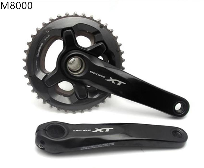 SLX M7000-11//10 Pulley Bolt Set Shimano XT M8000
