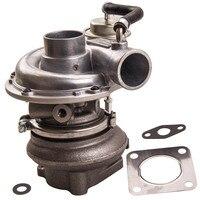 RHB5 Turbocharger for Holden Jackaroo Isuzu MU 3.1L. RHF5 VI95 4JG2TC 8970863433 for Opel Monterey 3.1 L VA430023 VI95