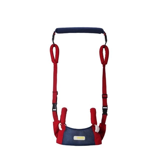 2016 Baby Walker Assistant Toddler Leash Backpack For Kids Walking Baby Belt Child Safety Harness Leash Baby walker Assistant