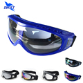Windproof UV400 Ski Goggles 2016 Hunting Camping Hiking Fishing Protective Sunglasses Skiing And Snowboard Eyewear Snow Glasses