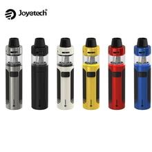 Original Joyetech CuAIO D22 Starter Kit 1500mah Battery 3.5ml Tank Fit ProC BF BFL Electronic Cigarette Vape pen