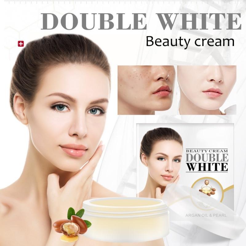 Pearl glycerin cream