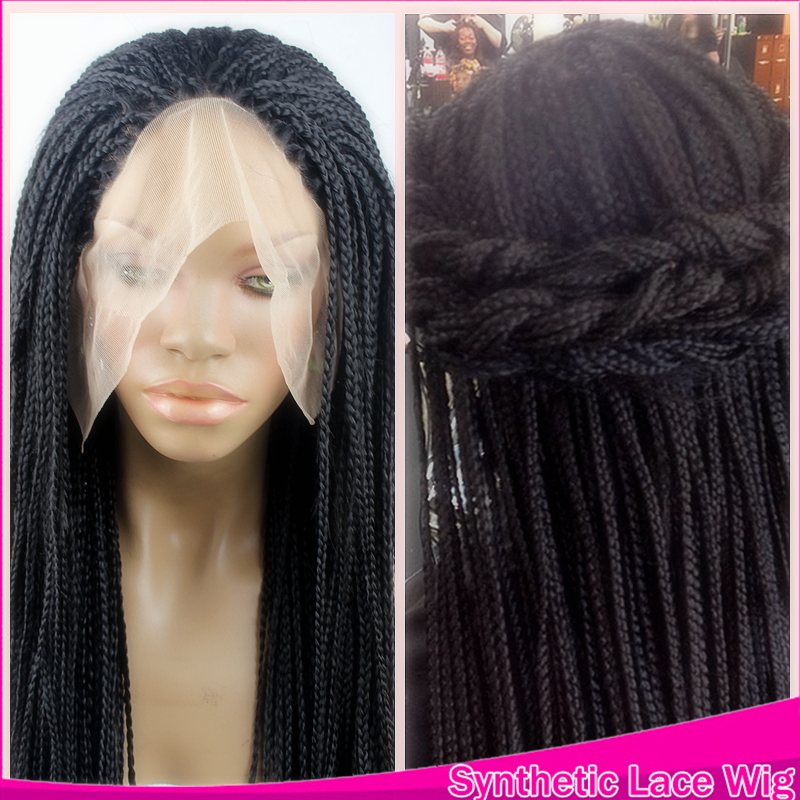 Real Customer Reviews: 2016 Real Customer Review Long Box Braided Synthetic Lace