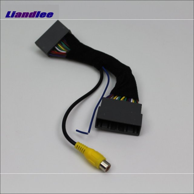 Awesome Liandlee For Honda For Crv For Cr V 2012 2016 Adapter Wire Rear View Wiring Digital Resources Almabapapkbiperorg