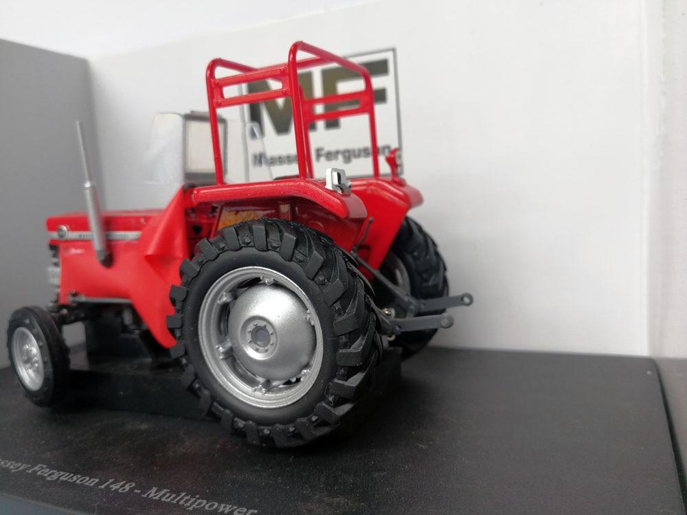 UH 5370 Massey Ferguson 148 Multipower รถแทรกเตอร์-ใน โมเดลรถและรถของเล่น จาก ของเล่นและงานอดิเรก บน   3