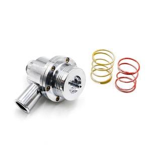 Image 2 - Cnspeed alta profermance universal 25mm bov turbo válvula de descarga sopro fora da válvula bov1005